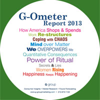 G-Ometer Report 2013